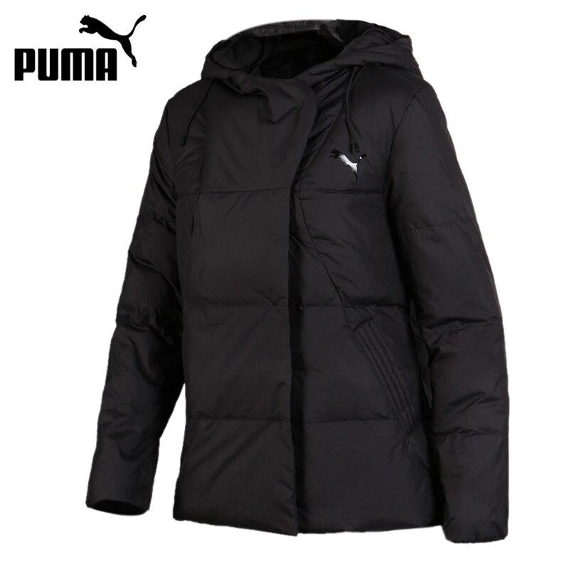 Nuovo Arrivo originale PUMA Stile 480 HD Imbottiture Imbottiture cappotto delle Donne Giacca Da Trekking Imbottiture Sportswear