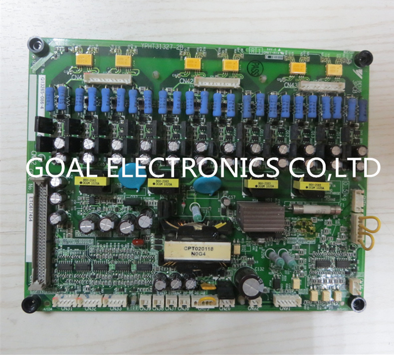 Frequency converter of the 55KW/75kw/90KW driver board/power board/main board ETC617544-3 3g3ev a2007m 220v 0 75kw