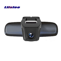 Liislee for Opel Astra K J for Vauxhall for Holden Astra Car Video Recorder wifi DVR Dash Cam Camera FHD 1080P