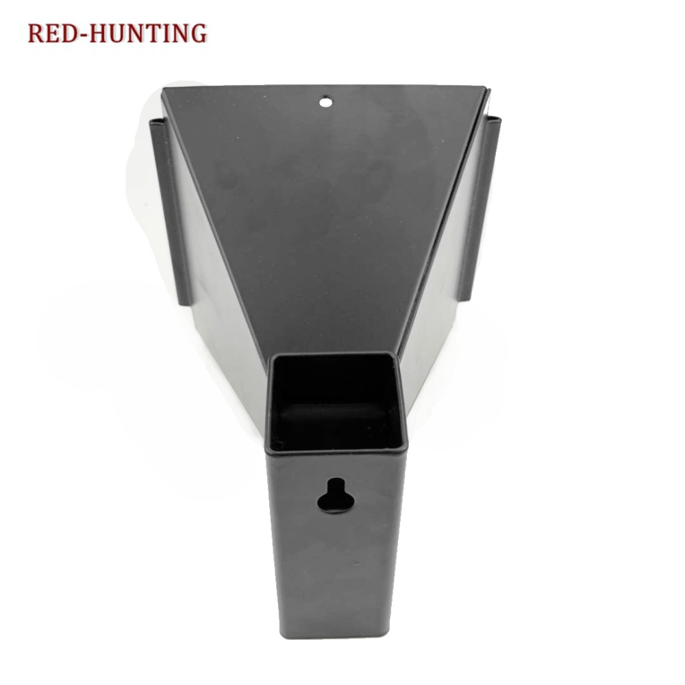 Tactical Airsoft Shooting Target For Outdoor And Indoor Steel BB Gun Bullet Target For Tranning