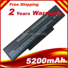 Laptop battery for Asus x73s A72 A72D A72DR A72J K72 K72D K72F K72J K72JA A32-K72 K72S N71 N73 X77(China)