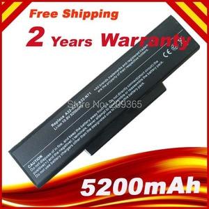 Image 1 - Laptop battery for Asus x73s A72 A72D A72DR A72J K72 K72D K72F K72J K72JA A32 K72 K72S N71 N73 X77