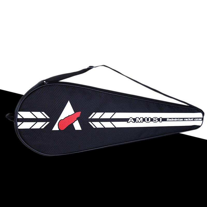 Storage Badminton Racket Bag Handbag Squash Waterproof Cover Outdoor Accessories Replacement Racquet