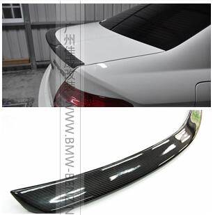 AMG style Mercedes W204 Carbon Fiber Rear Trunk Tail Wing Spoiler For Benz C Class W204 2007 - 2013 C180 C200 C300 C350 sedan mercedes carbon fiber trunk amg style spoiler fit for benz e class w207 2 door 2010 2015 coupe convertible vehicles