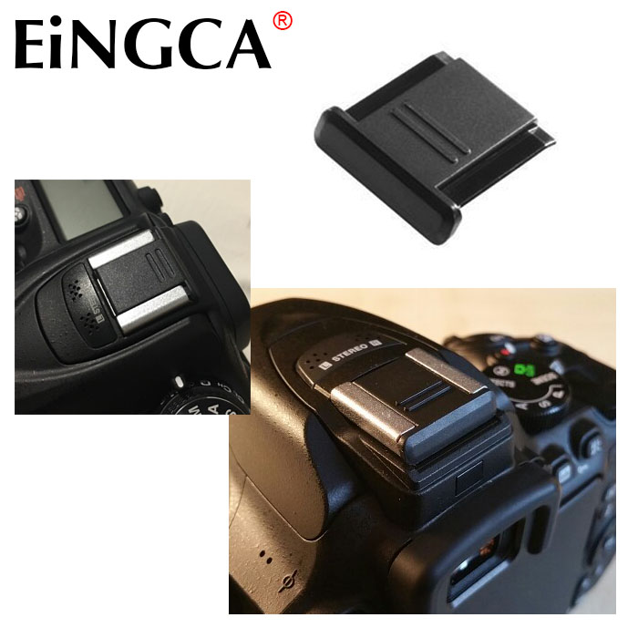 2 Pieces Flash Hot Shoe Protection Cover BS-1 for Nikon Canon Olympus Panasonic Pentax Fujifilm DSLR SLR Camera Accessories