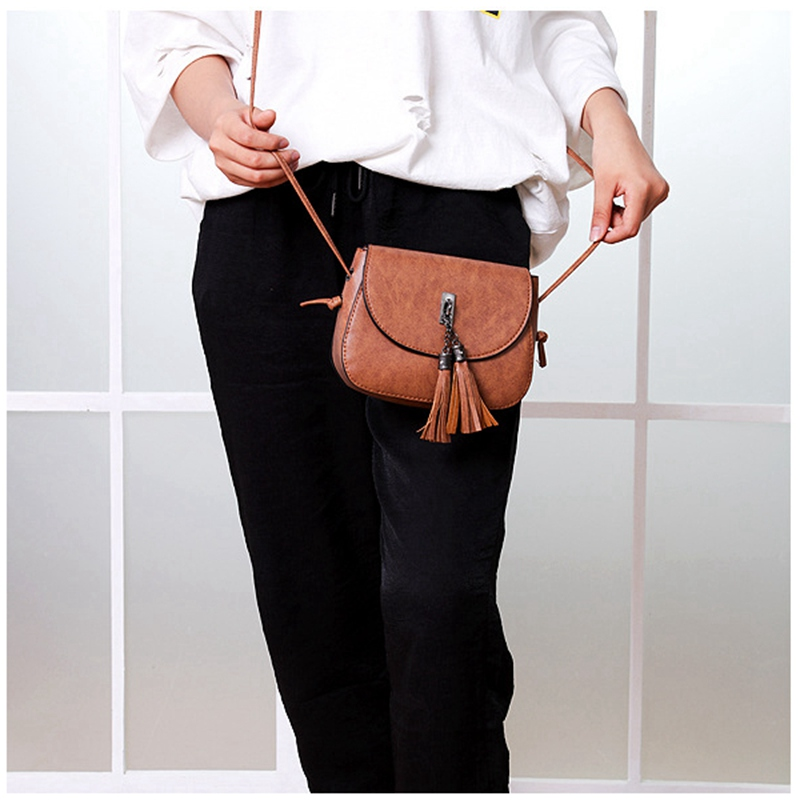 Explosion promotion in 2019, low price one day snapped up, Handbags, Fashion Shoulder Bags Black one size 34
