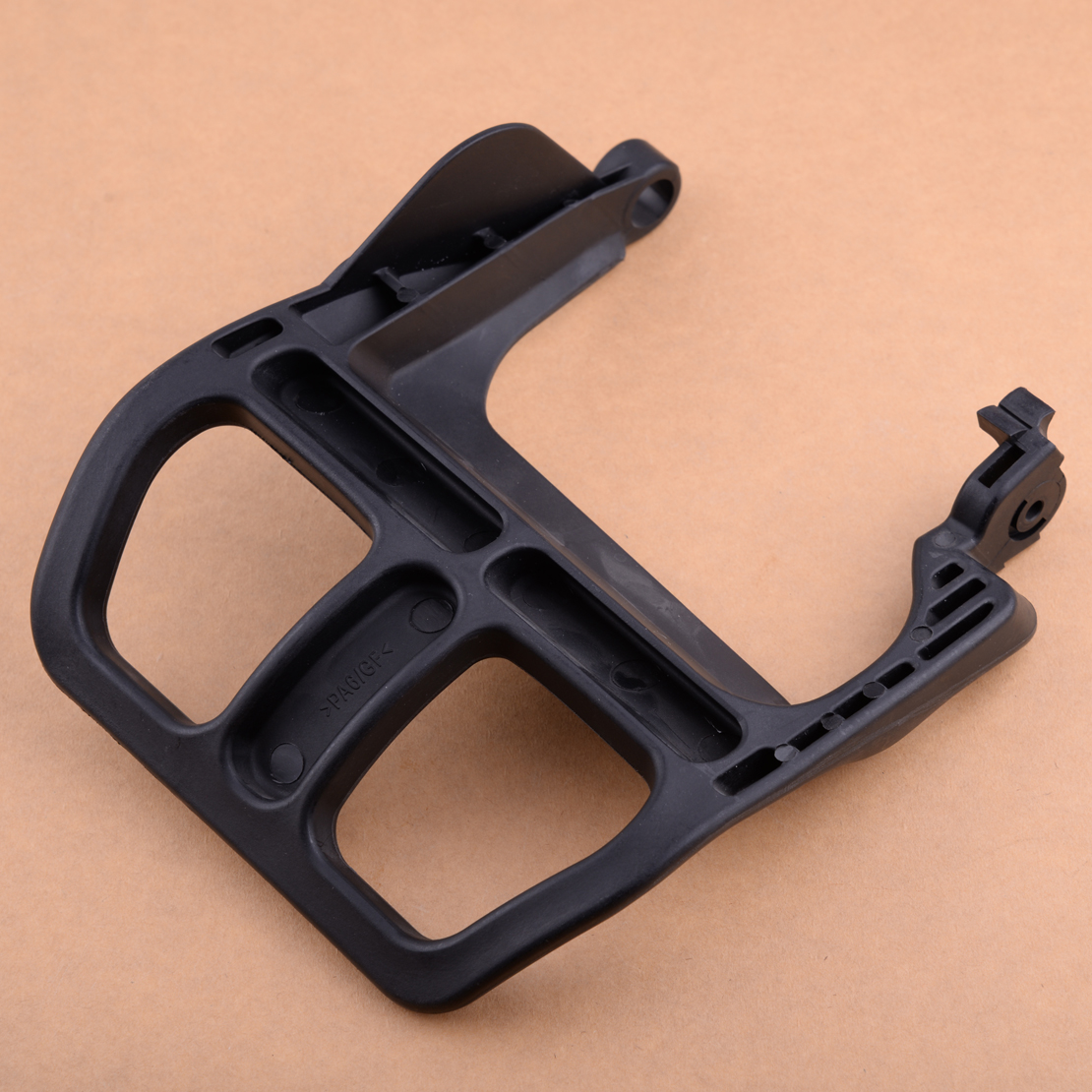 LETAOSK Chain Front Brake Handle Level Hand Guard Fit For STIHL Chainsaw 046 MS460 Replacement