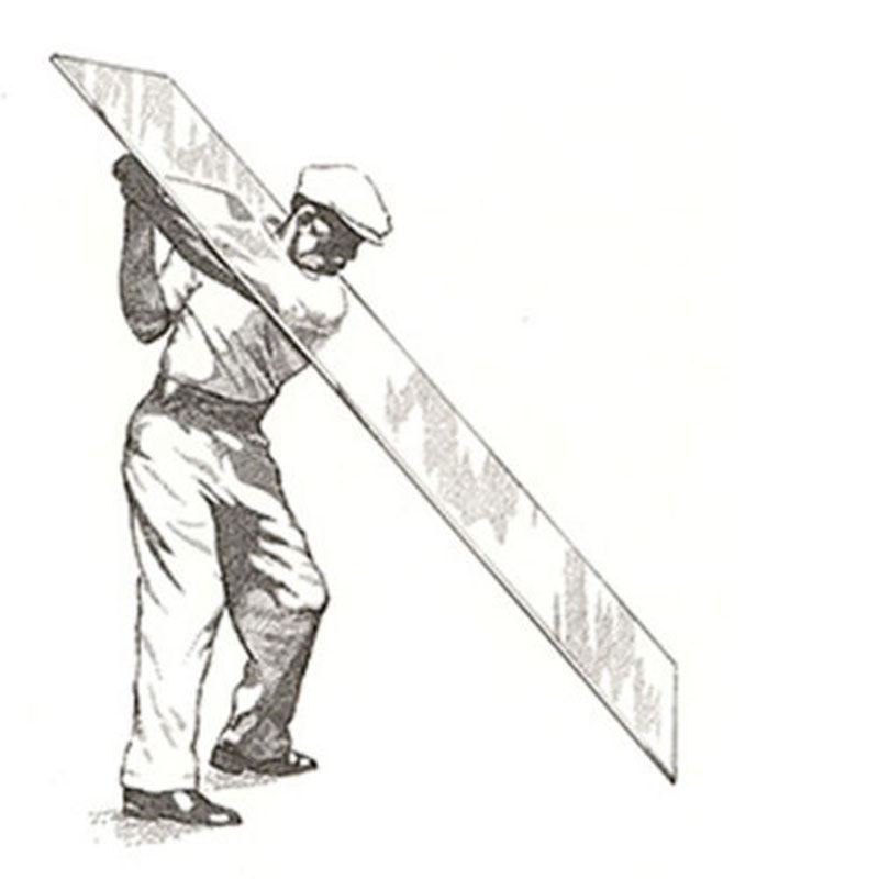 Голф люлка коректор лазер самолет - Голф - Снимка 3