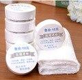 Сжатый полотенца, не одноразовые нетканые хлопка кемпинга и отдыха и путешествий зеленая вода мыть полотенце