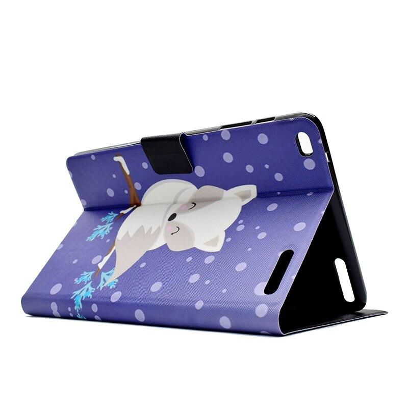 tablet leather case huawei mediapad T1 10 (15)
