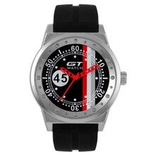 2016 Nueva GT Extreme Conductor Casual Reloj de Cuarzo de Los Hombres Militares Relojes Deportivos Reloj Dropship de Silicona Correa Relogio masculino