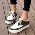 Plus Size 34-44 Fashion Newest Classic flat Casual Shoes Footwear Women Breathable Outdoor Walking Shoes Comfortable Sport Shoes