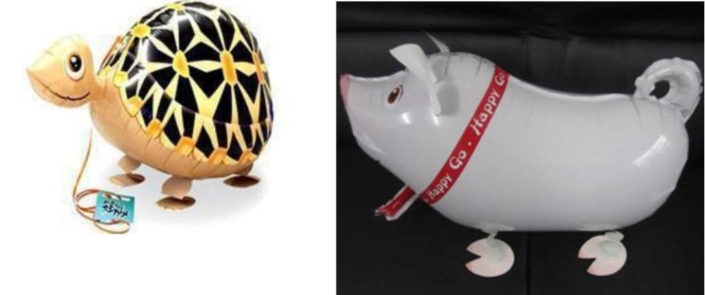 18 ιντσών μπαλόνια αλουμινίου - Προϊόντα για τις διακοπές και τα κόμματα - Φωτογραφία 6