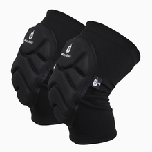 WOLFBIKE knee protector Goalkeeper Soccer Football Volleyball Sponge Sports support Protect Cycling Knee Pads