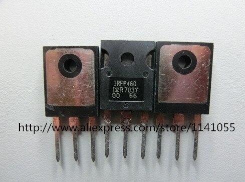 Транзисторы из Китая