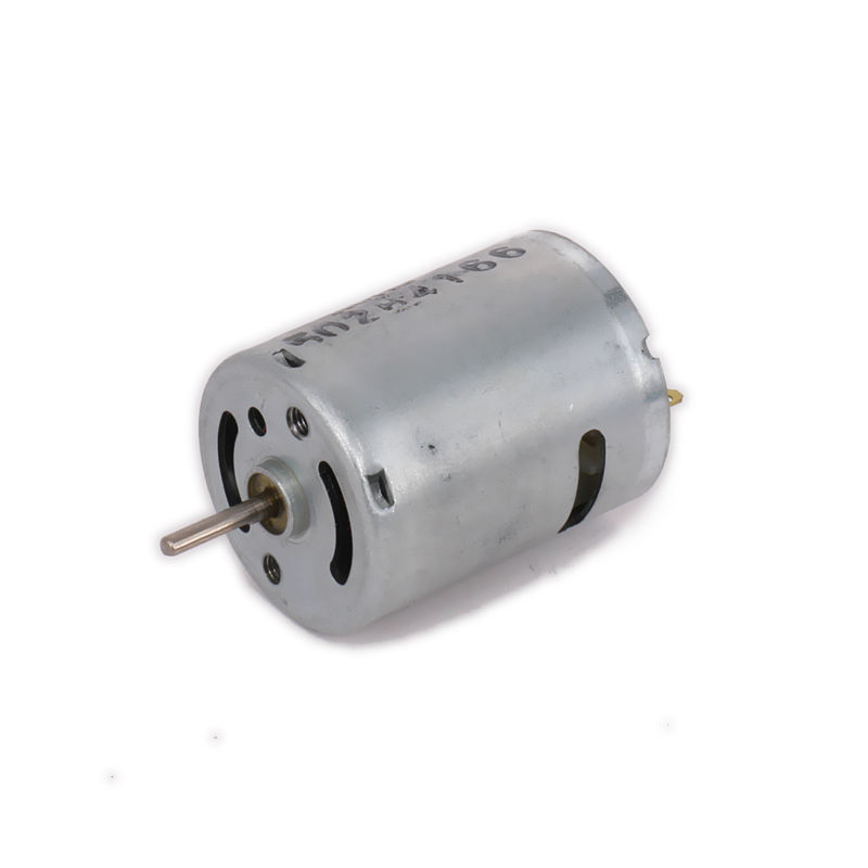 1pc 370 Series Electric Brushed Motor For 1/18 RC Car/Boat/Airplane Original Parts HSP Hi Speed Wltoys Tamiya Truck Buggy 58033 entrance door handle high quality stainless steel pull handles pa 121 38 500mm for glass wooden frame doors