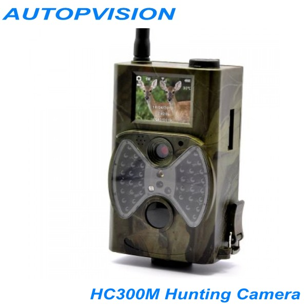 940NM scouting hunting camera HC300M New HD 1080P GPRS MMS Digital Infrared Trail Camera IR Hunter Camera scouting hunting camera hc300m hd gprs mms digital 940nm infrared trail camera gsm 2 0 lcd hunter cam drop shipping