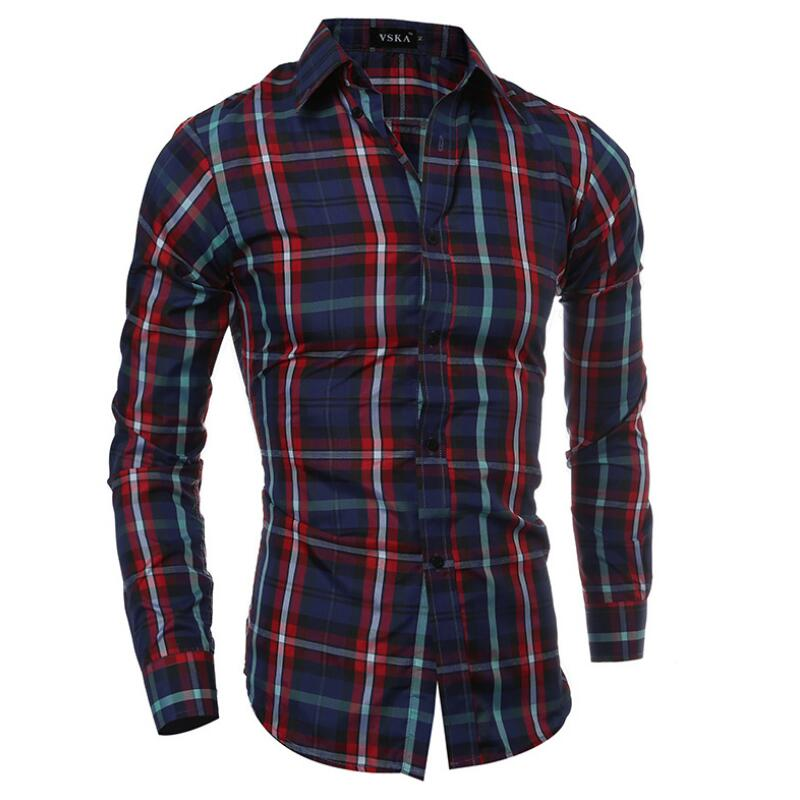 Popular Casual Button Down Shirts for Men-Buy Cheap Casual Button ...