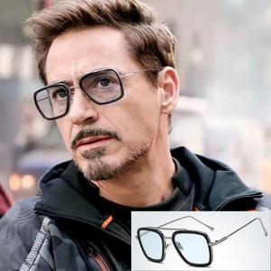 NODARE 2020 Fashion Avengers Tony Stark