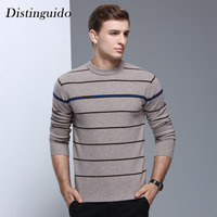 New Arrival Men S O Neck Collar Full Sleeves 100 Wool Smart Casual Spring Winter Christmas