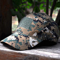 Curved Brim Snapback Cap Camouflage Tactical Hat Army Baseball Cap for Mem ACU CP Desert Cobra Martial Camouflage Hats
