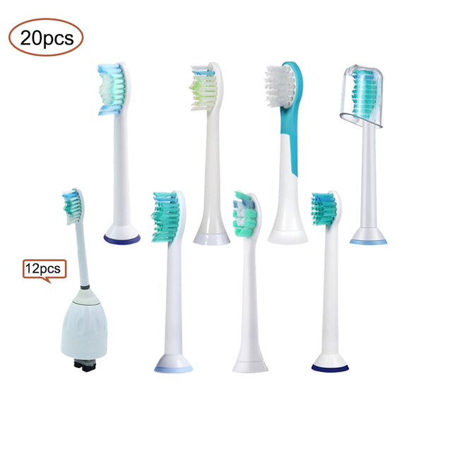 sonicare diamondclean heads