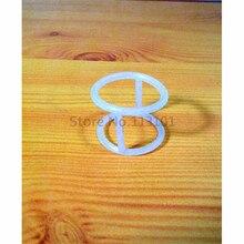 Силиконовое кольцо, маленькое уплотнительное кольцо для мягкой машины мороженого запасные части