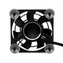 Универсальный портативный мобильный телефон кулер USB охлаждающая подставка кулер вентилятор геймпад игровой шутер Mute контроллер радиатора теплоотвод