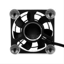 Universal Do Telefone Móvel Portátil Cooler USB Cooling Fan Cooler Pad Gamepad Jogo Gaming Atirador Controlador do Dissipador de Calor Do Radiador Mudo(China)