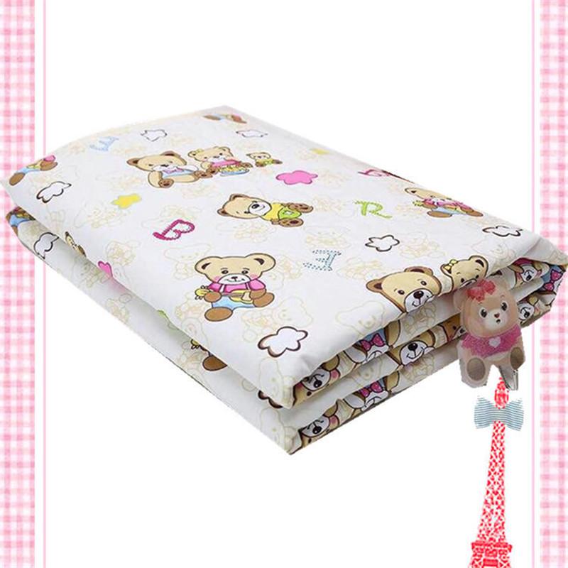 Baby cotton waterproof pad23