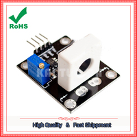 WCS1700 Hall Current Sensor Adjustable 70A Short Circuit Overcurrent Protection Module Board