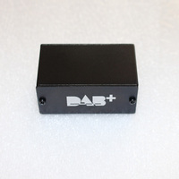 DAB Car Radio Tuner Receiver USB stick DAB+ box for Android Car DVD DAB+ antenna usb dongle for Android car dvd player