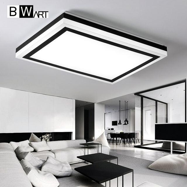 Perfekt LOFAHS Aufbau Moderne Led Decke Kronleuchter Lichter Für Wohnzimmer  Arbeitszimmer Schlafzimmer Führte Kronleuchter Lampe Leuchten