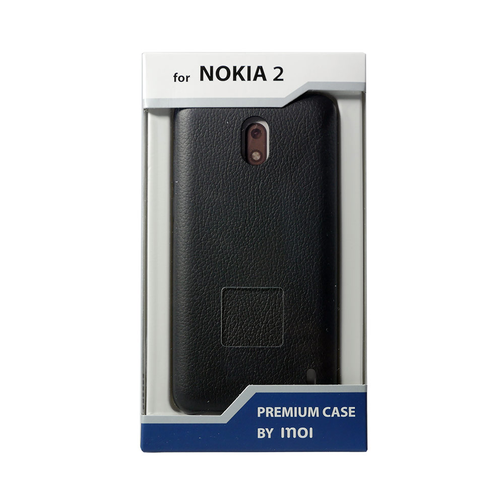 Mobile Phone Bags & Cases INOI Premium Case for Nokia 2, PU