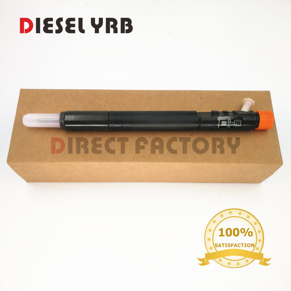 Common Rail Injector EJBR04501D Diesel Fuel Injector A6640170121 R04501D For SSANGYONG ACTYON 2 0 in Fuel Inject Controls Parts from Automobiles Motorcycles