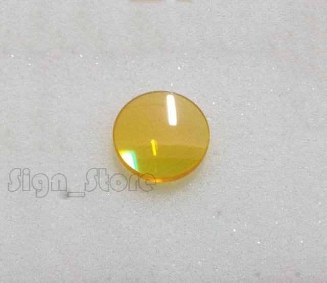 CVD ZnSe Focal Lens for CO2 Laser Cutting Engraving Machine Dia 20mm FL: 76.2mm USA ZnSe material стоимость