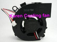 NMB 5CM BM5020-04W-B49 5020 dc12v 0.24a projector worm gear fan