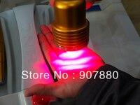 Бытовой прибор 808nm боль Управление заживления ран оборудования холодной лазерная терапия