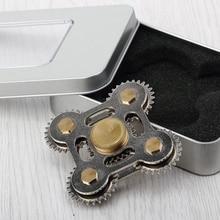 Fidget Spinner Hand Spinner Desk Anti Stress Hand Spinning Top For Children Adult Gift Classic Toys Fidgets Finger Spin