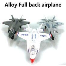 Penjualan Panas, F35 Pesawat Paduan Menarik Kembali Pesawat Model Mainan Kendaraan Diecasts Pesawat Mainan Gratis Pengiriman