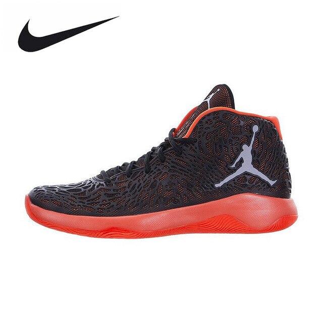 cheaper 07941 462ad ... reduced nike air jordan ultra mosca butler hombres zapatos de  baloncesto original hombres confort al aire