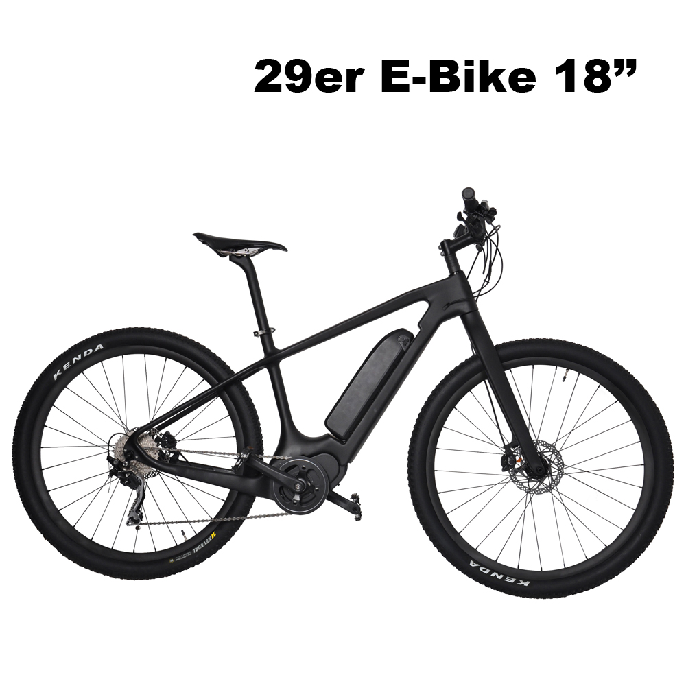 Bike Mountain-Bicycle Complete Electric 29er Deng-Fu for Hot-Selling E-01 36V 250W Popular
