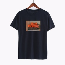 66c911cb8 PUDO-JBH Hot Honey T Shirt Women Hipster Tshirt Bohob Camping 70s Clothing  Graphic Honey