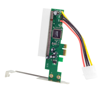 Chenyang PCI-Express PCIE PCI-E X1 X4 X8 X16 To PCI Bus Riser Card Adapter Converter with Bracket for Windows адаптер lenovo system x3550 m5 pcie riser 1 1xlp x16cpu0 00ka061 page 9