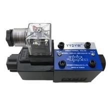 DSG клапан электромагнитный клапан DSG-02-2B2-DL распределительный клапан электромагнитный DC24V AC220V