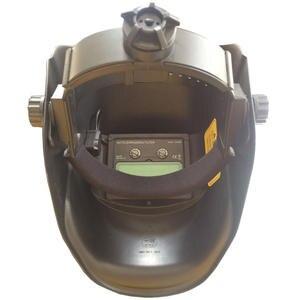 Roeam Lente soldadura solar autom/ático para TIG MIG MAG MMA,Lente para m/áscara de soldadura con sensibilidad ajustable Tiempo de retardo