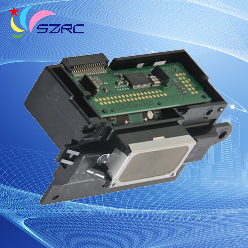 Original refurbished Print Head F083030 Printhead Compatible For EPSON PHOTO 1290 790 915 900 880 890 895 Printer head 4 color print head 990a4 printhead for brother dcp350c dcp385c dcp585cw mfc 5490 255 495 795 490 290 250 790 printer head