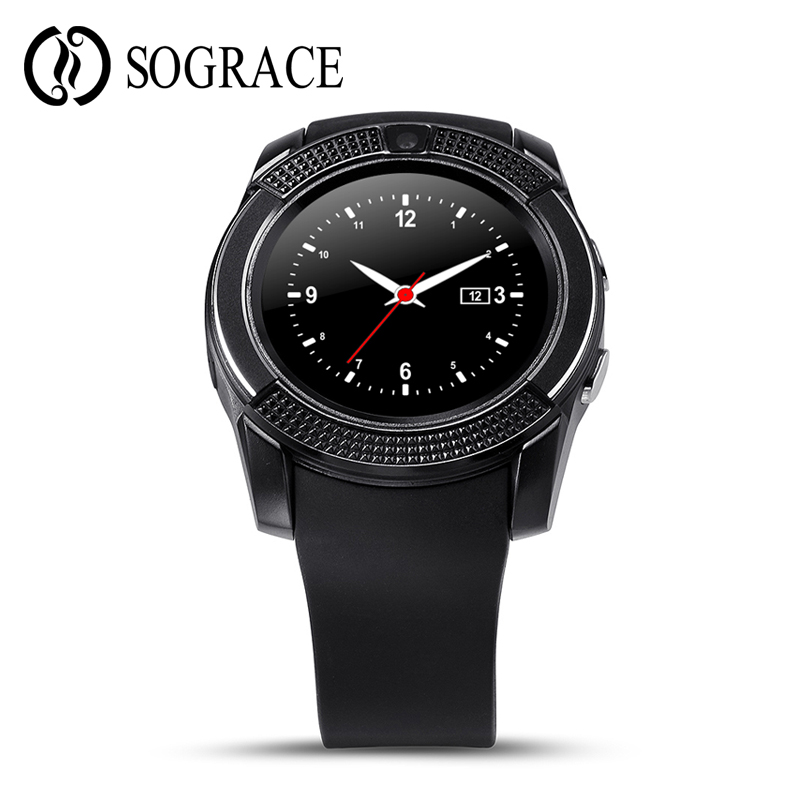 Sograce V9 Bluetooth Smart Watches 1.22