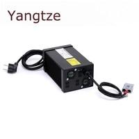 Yangtze 58V 15A 14A 13A Lead Acid Batt Charger For 48V E bike Li Ion Battery Pack AC DC Power Supply for Electric Tool