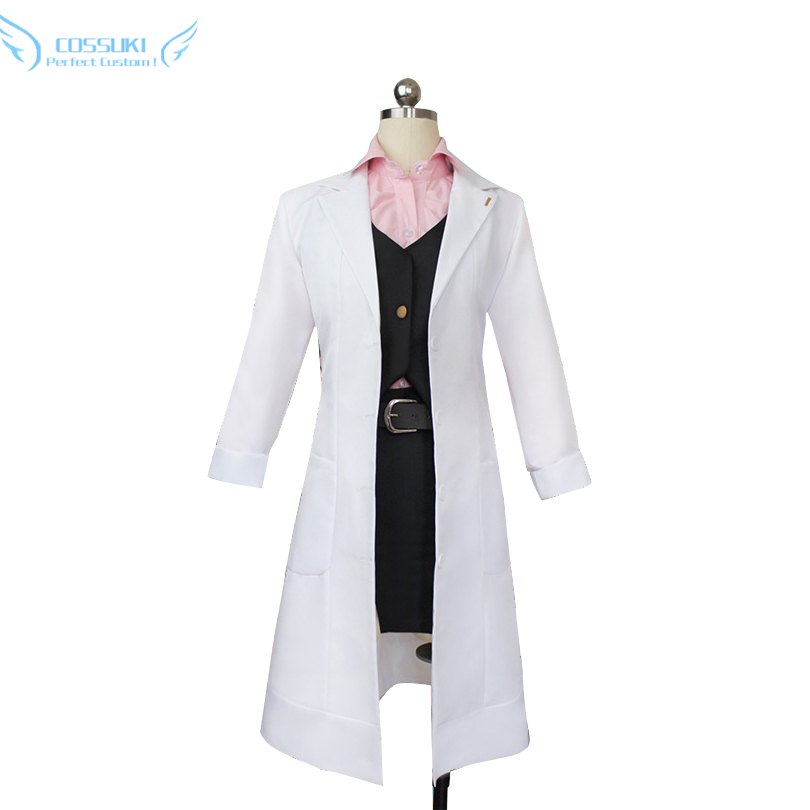 Danganronpa Yukizome Chisa Cosplay Costume Stage Clothes , Perfect Custom for You !